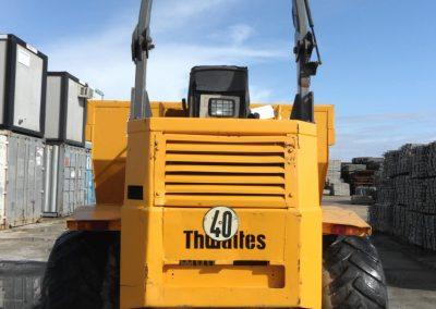 Thwaites 9000-5