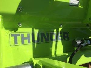 Trituradora Niubo Thunder