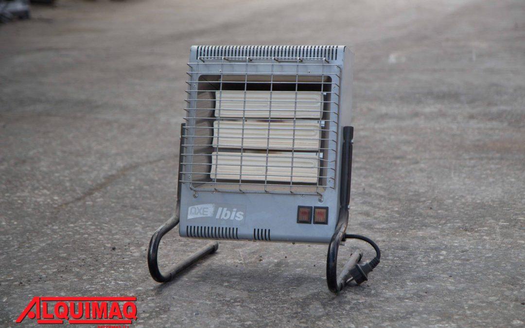 calefactor axe