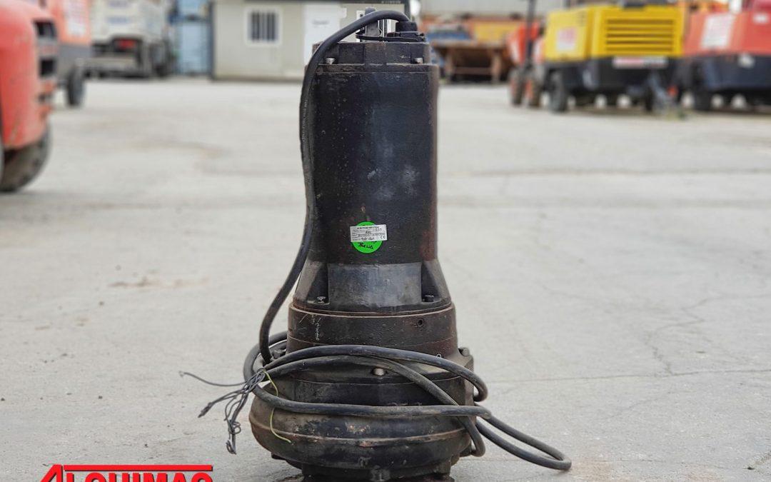 Bomba de agua sumergible ABS
