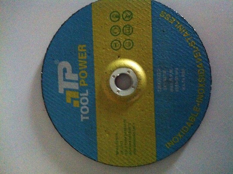 discos para desbastar tool power 230