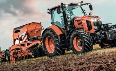 Aumenta el Presupuesto para la Agricultura