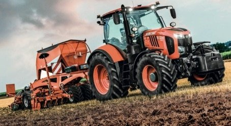 aumentan los presupuestos agricultura