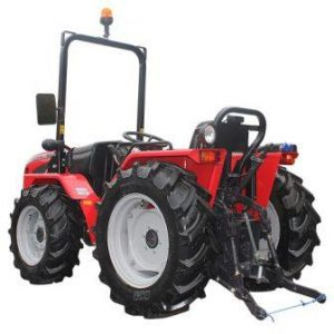 Mini Tractores Alquimaq Distribuidor Oficial Agria
