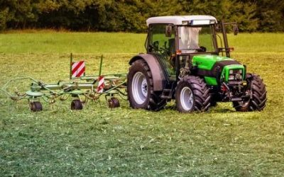 Agricultura y Jardineria en Primavera
