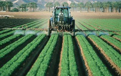 Alquiler de tractores en Huelva