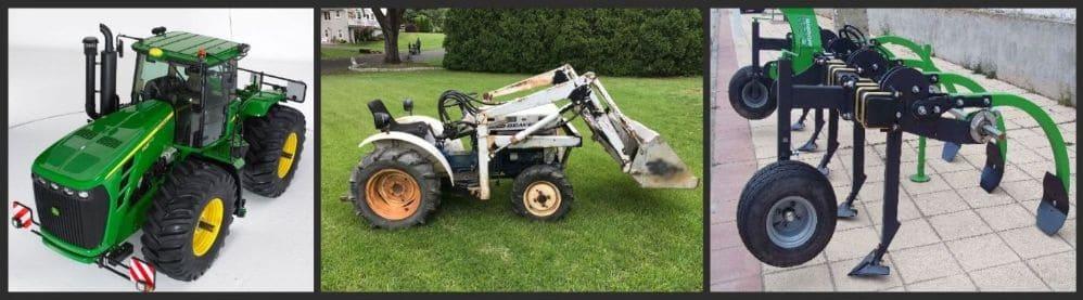 tipos de tractores 3