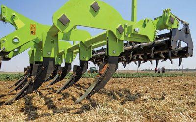 Aperos agrícolas