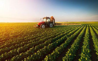 Los costes energéticos en la agricultura:  ahorrar optimizando la potencia contratada
