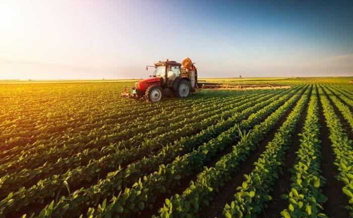 los costes enérgeticos en la agricultura